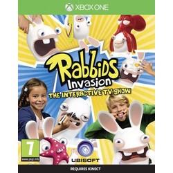 Ubisoft Rabbids Invasion - Xbox One