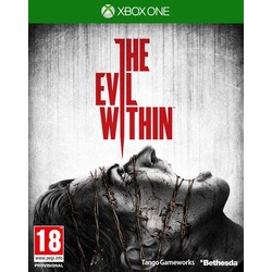 Bethesda The Evil Within (inclusief DLC) - Xbox One