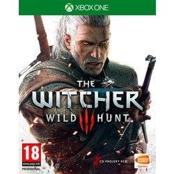 Bandai Namco The Witcher 3 Wild Hunt - Xbox One