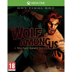 Telltale Games The Wolf Among Us - Xbox One