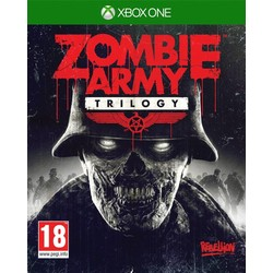 Sold Out Zombie Army Trilogy - Xbox One
