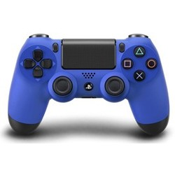 Sony Computer Entertainment Dualshock 4 Controller (Blue) Nieuw