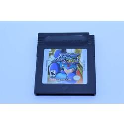Capcom MegaMan Xtreme
