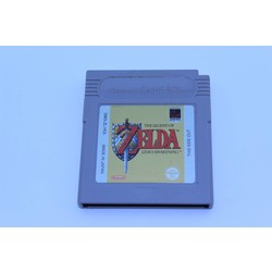 Nintendo The Legend of Zelda Link's Awakening
