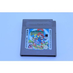 Nintendo Super Mario Land 2
