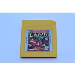 Nintendo Donkey Kong Land