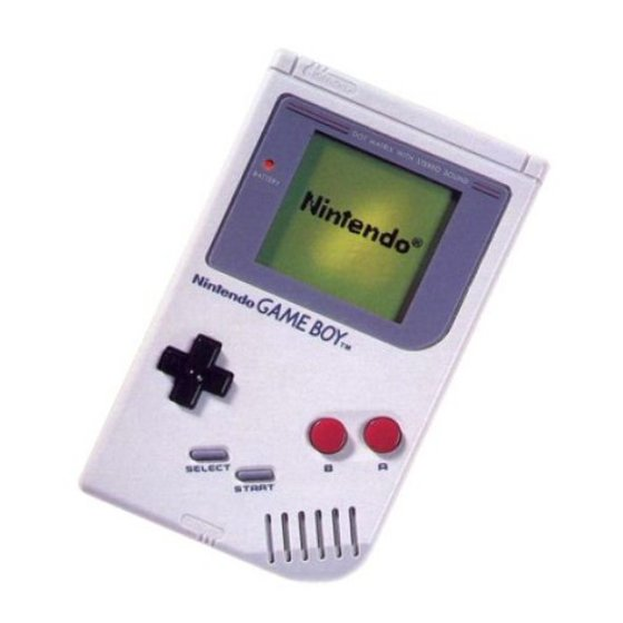 Gameboy Classic