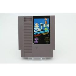 Nintendo Gyromite