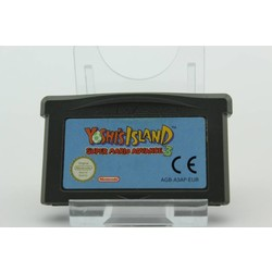 Super Mario Advance 3 (Yoshi's Island)