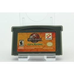 Jurassic Park 3 (Park Builder)