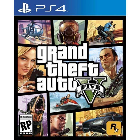 PS4 Games Nieuw