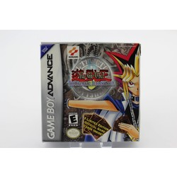 Konami Yu-Gi-Oh! (The Eternal Duelist Soul)