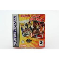Konami Yu-Gi-Oh! Double Pack (The Sacred Cards+Reshef Of Destruction)