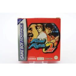 Capcom Final Fight One