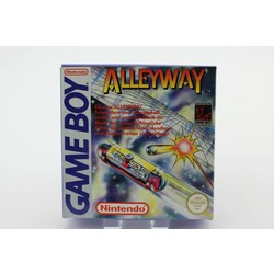 Nintendo Alleyway