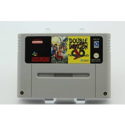 Sony Computer Entertainment Double Dragon The Shadow