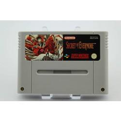 Nintendo Secret of Evermore