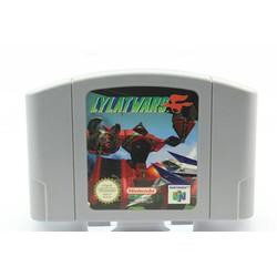 Nintendo Lylatwars