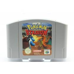 Nintendo Pokémon Stadium
