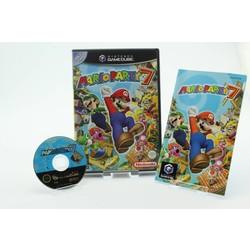 Nintendo Mario Party 7