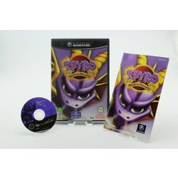 Universal Interactive Spyro Enter The Dragonfly