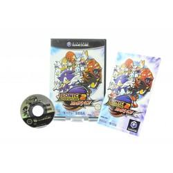 SEGA Sonic Adventure 2 Battle