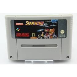 Nintendo Starwing