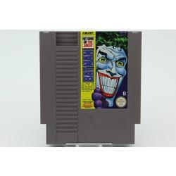 Return Of The Joker (Batman) [Gebruikt]
