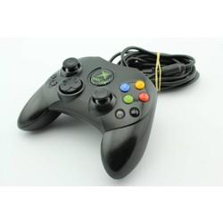 Microsoft Xbox Controller S (Slim) (Origineel) [Gebruikt]