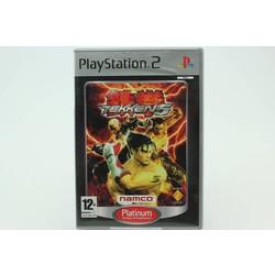 Bandai Namco Tekken 5 [Gebruikt]