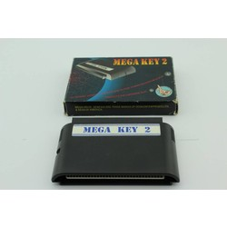 Game Key 2 (Boxed)