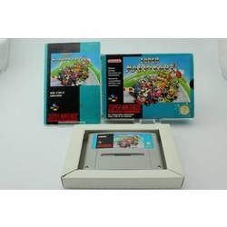 Nintendo Super Mario Kart