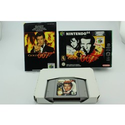 Rare Ltd. GoldenEye (Box2)