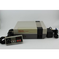 Nintendo Nintendo (Nes) (Verkleurd)