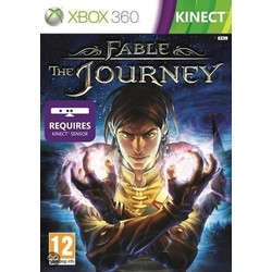 Microsoft Fable The Journey - Xbox 360