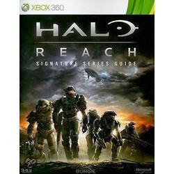 Microsoft Halo Reach - Xbox 360
