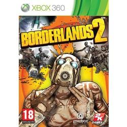 2K Games Borderlands 2 - Xbox 360