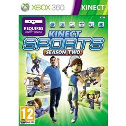 Microsoft Kinect Sports Season Two - Xbox 360