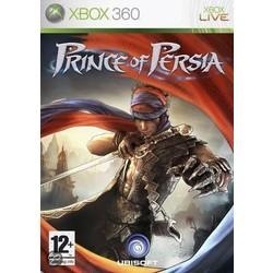 Ubisoft Prince Of Persia - Xbox 360