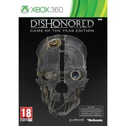 Bethesda Dishonored - Game Of The Year Edition - Xbox 360