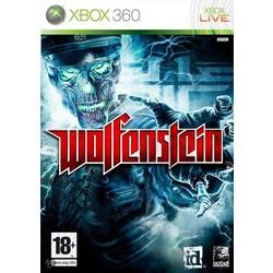 ID Software Wolfenstein - Xbox 360