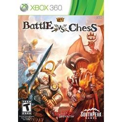 Battle vs Chess - Xbox 360