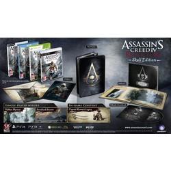 Ubisoft Assassins Creed IV - Black Flag Skull Edition - Xbox 360
