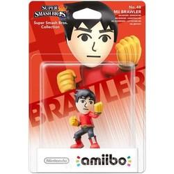 Nintendo Amiibo - Mii Brawler