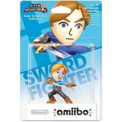 Nintendo Amiibo - Mii Sword Fighter