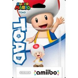 Nintendo Amiibo - Toad