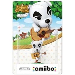 Nintendo Amiibo - K.K. Slider (Animal Crossing)