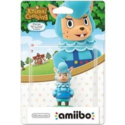 Nintendo Amiibo - Cyrus (Animal Crossing)