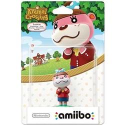 Nintendo Amiibo - Lottie (Animal Crossing)