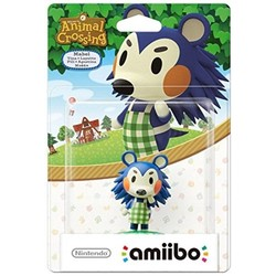 Nintendo Amiibo - Mabel (Animal Crossing)